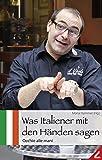 Was Italiener mit den Händen sagen: Occhio alle mani -
