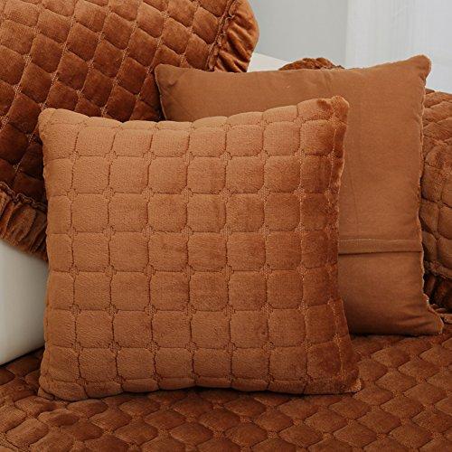 DW&HX Bett sofa kissenbezug büro car kissen covers kissen slip-E 42x42cm(17x17inch) Slip Cover Für Sofa Bett