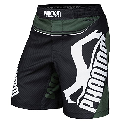 Phantom Athletics Fight Shorts