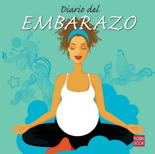 Diario del Embarazo por From Ediciones Robinbook