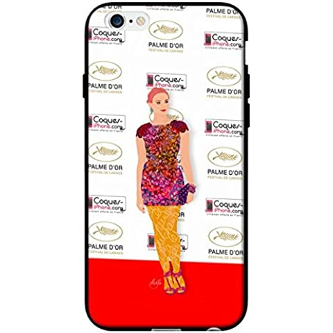 coques-iphone – Cover Red Carpet Festival di Cannes per iPhone 6 di