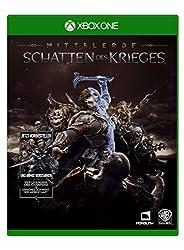 von Warner Bros.Plattform:Xbox OneErscheinungstermin: 24. August 2017Neu kaufen: EUR 69,99