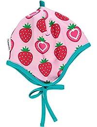 Mütze Hat Helmet (Strawberry) von Maxomorra aus Schweden
