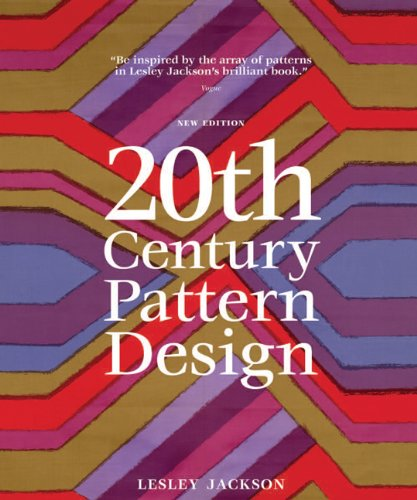 Design: Textile & Wallpaper Pioneers (20th Century Interior Design)
