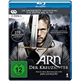 ARN - Der Kreuzritter - TV Serie