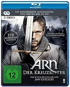 ARN - Der Kreuzritter - TV Serie [Blu-ray]