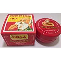 CELLA: Crema Sapone-Rasiercreme 150g