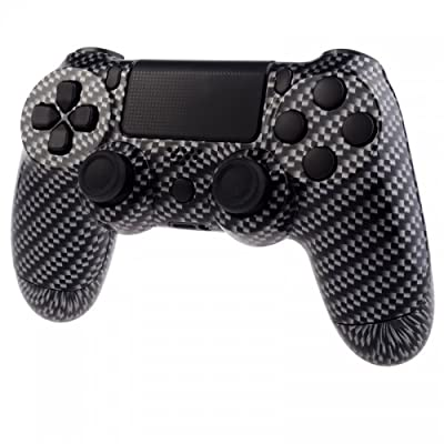Playstation 4 Custom Controller - Carbon Fibre