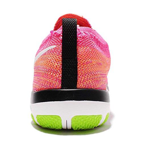 Nike Wmns Free Tr Focus Fk Oc, Scarpe da Escursionismo Donna Nero (multicolore)
