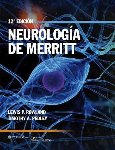 Neurologia de Merritt por Timothy A. Pedley