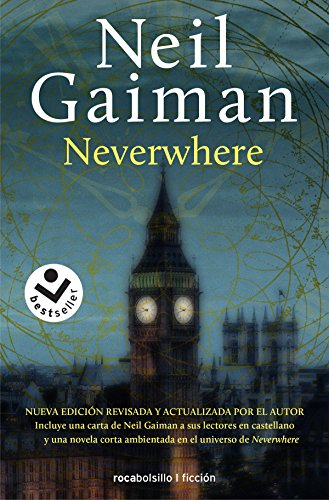Neverwhere descarga pdf epub mobi fb2
