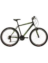 KS Cycling Fahrrad Mountainbike Hardtail