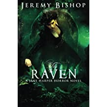 The Raven (A Jane Harper Horror Novel) by Jeremy Bishop (2013-08-13)