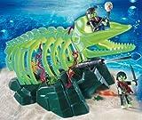 Playmobil 4803 Ghost Whale Skeleton