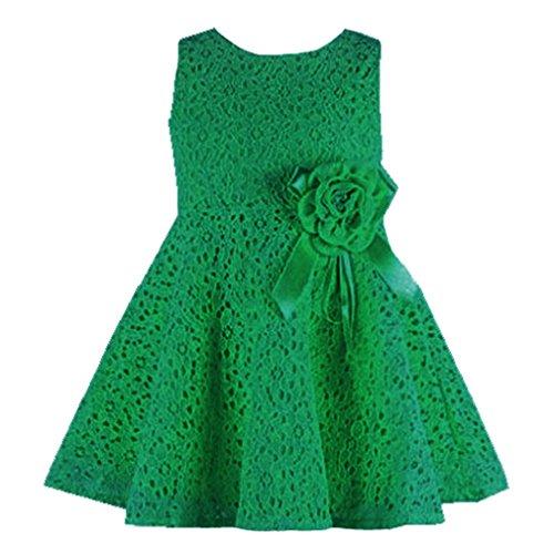 Tonsee Neue Sommer Kleider Babykleidung Mädchen Prinzessin Mädchen -