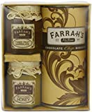 Farrah's of Harrogate Honey/ Preserve and Biscuit Selection Gift Pack