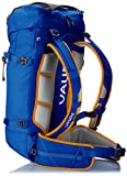 VAUDE Rucksack Optimator, blau, 38 Liter, 11405 -
