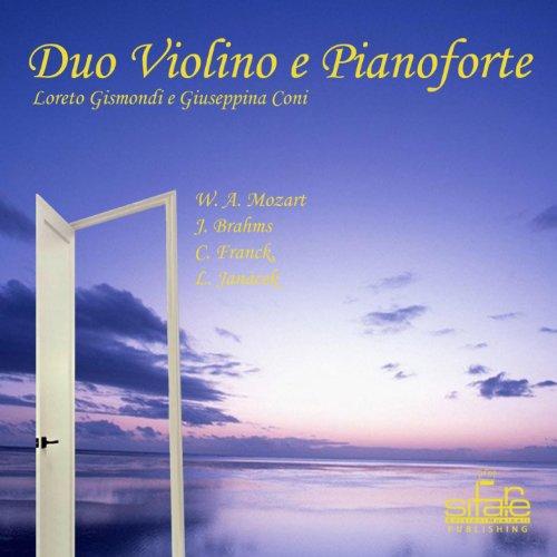 Johannes Brahms: Scherzo per violino e pianoforte
