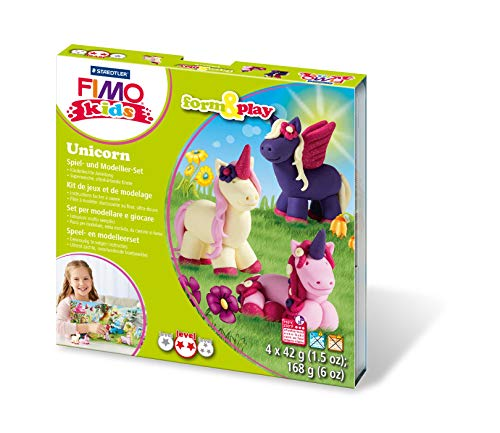 'staedtler 803419ly forma & play set