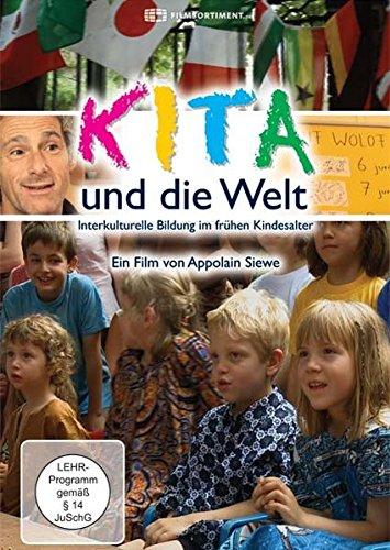 Kita und die Welt, DVD