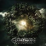 Origin: Omnipresent (Ltd.Gatefold/Black Vinyl) [Vinyl LP] (Vinyl)