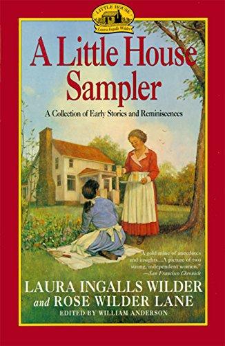 Little House Sampler, A