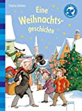 Eine Weihnachtsgeschichte: Der Bücherbär. Klassiker für Erstleser