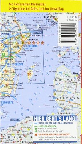 MARCO POLO Reiseführer Südschweden, Stockholm: Alle Infos bei Amazon