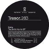 The Stellar Hunter EP [Vinilo]