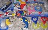Baby-Nova 5 Stk Babylöffel Löffel für Kinder BPA frei