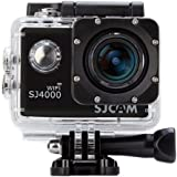 SJCAM SJ4000 WiFi Action Camera Camcorder Video