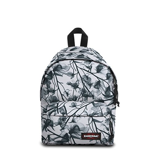 EASTPAK Orbit Sac à dos Noir Ray 10L