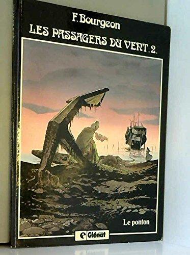 Les passagers du vent tome 2 par François Bourgeon