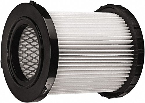 51nBdW27xIL - BEST BUY #1 DeWalt DEWALT DEWDCV5801H DCV5801H Wet Dry Vacuum Replacement Filter For DCV582 Reviews and price compare uk