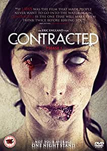Contracted Phase 1 [DVD]