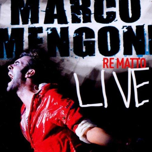 Re Matto Live [1 CD + 1 DVD]