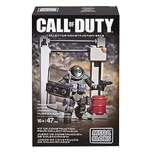 Mega Bloks 6851 – Call of Duty Bombe Wegwerf-Specialist