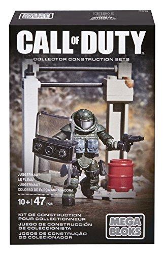 Call of Duty- Juggernaut