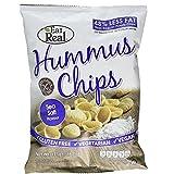 Eat Real - Hummus Chips - Sea Salt - 135g