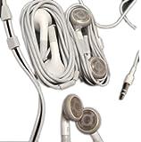 Stereo Earphones/Headphones For All Apple iPods, iPhones, iPads