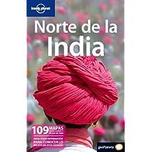 Norte de la India 1 (Guías de País Lonely Planet)