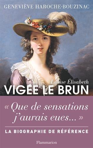 Louise Elisabeth Vigée Le Brun - Nouvelle édition