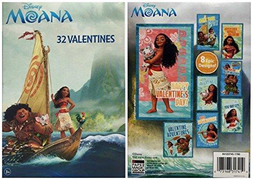 Disney SEMO200232passen und Dichtung Valentine Tag Karten