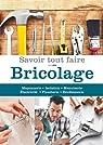 Savoir tout faire Bricolage par Beauvais