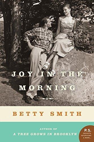 Joy in the Morning (P.S.)