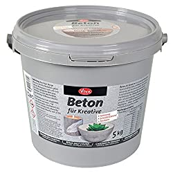 Viva Decor Concrete for Creatives, Grey, 5 kg