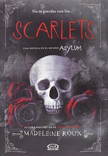 Scarlets por Madeleine Roux