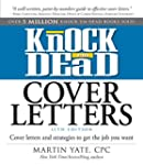 Knock Em Dead Cover Letters 11th edit...