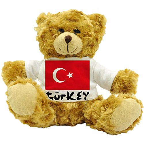 Türkei Plüsch-Teddybär