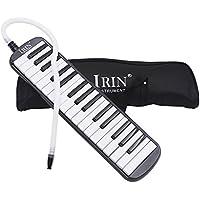 ammoon 32 Teclas de Piano Melodica Instrumento de Educación Musical el Regalo de los Niños de